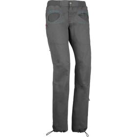 E9 Onda Slim 2 Bukser Damer, grå